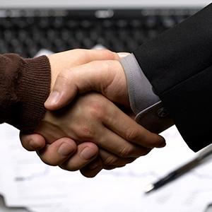 Полное сопровождение сделки от начала и до конца