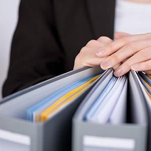 Помощь в сборе нужно документации для купли/продажи недвижимости